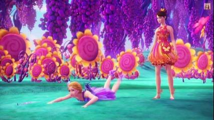 Барби и Тайното Кралство - Какво ще се случи Цяла Песен Бг Аудио