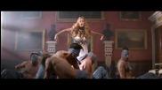 Paulina Rubio - Boys Will Be Boys (patrolla Remix) - Hd