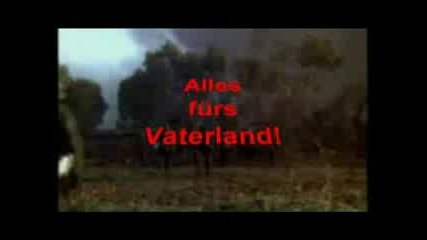 Sturmwehr - Deutsche Soldaten