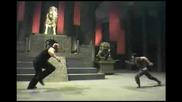 Tony Jaa - Най - Добрия Тайландски Боец Ii