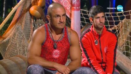 Игри на волята: България (15.10.2020) - част 1: Какво е настроението в племето на ЛОВЦИТЕ!