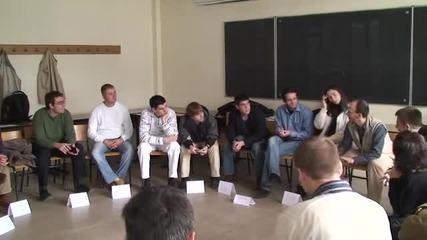 StartUP Conference 2008 Владимир Рашев Бизнес модели