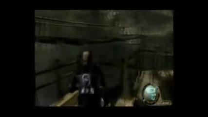 Resident Evil 4 - Gameplay Pro Mode pt.3