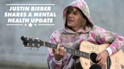 #HealthyMind: Justin Bieber's road to recovery