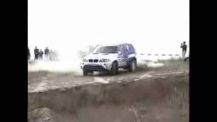 X5-OPASNO  BMW