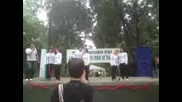 """Самодеен състав при Нч """"развитие"""" 1895 гр. Стражица feat Dj Slavi"""