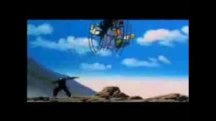 Amv - Celldweller - One Good Reason