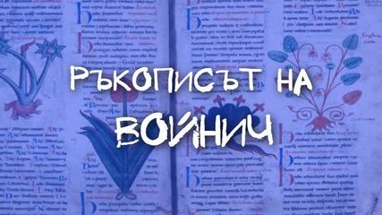 Ръкописът на Войнич