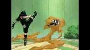 Naruto Party Up