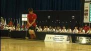 световен шампионат по скачане на въже