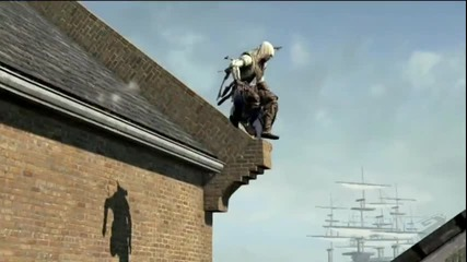 Assassin's Creed 3 - Seasons Trailer