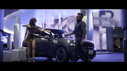 Sean Paul feat Alexis Jordan - got to love you