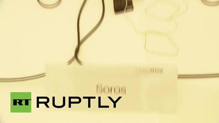 Austria: 51st Munich Security Conference starts in Vienna