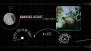 [превод] James Blunt - Bonfire Heart *2013*