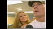John Cena I Maria Kanellis
