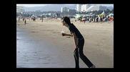 И Те Отново Отидоха На Плажа...[k!ss]
