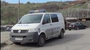 Арестуваха в Благоевград заподозрян за въоръжен грабеж в София