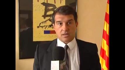 Fc Barcelona - Victor Valdes