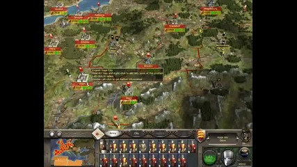 Medieval 2 Total War: England Chronicles Part 46