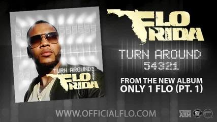 Flo Rida - Turn Around (5 4 3 2 1) [audio]