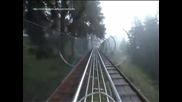 най дългия алпийски влак за спускане