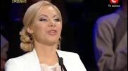 Incredibly Talented Dancers on Ukraine's Got Talent