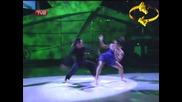 The Chairman`s Waltz - Memories Of A Geisha - Мислят Си, Че Могат Да Танцуват