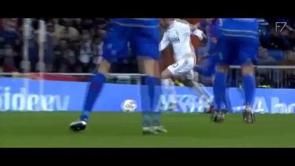 Cristiano Ronaldo - Call Me Maybe 2012-2013 Hd