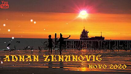 Adnan Zenunovic - Ljubav je od Boga dar (hq) (bg sub)