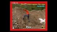 ! Невероятно, Но Факт-Почистен Парк,Със Съдействието На Господари На Ефира, 17.06.2008 !