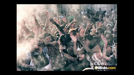 Бомба трака на Metropolis Voodoo (07.08.2009) от John Digweed