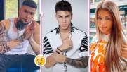 Има ли виновен за смъртта на Денис? Данна, Алекс Робов и Малката защитиха продуцента от нападките