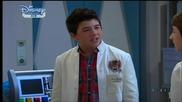 Доктори На Супер Герой Бг Аудио С01 Е10 Цял Епизод