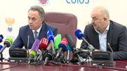 Russia: Stanislav Cherchesov appointed Russia's national football team coach
