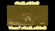 Randy Orton - Build A Bridge *MY MV*