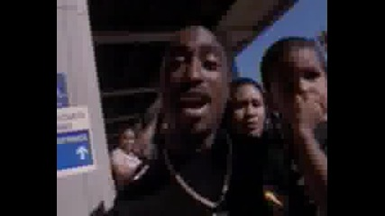 2pac - To Live And Die In L.A