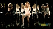 Beyonce - Naughty Girl ( Original Video Clip) - Hd 720p