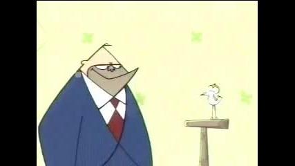 2 Stupid Dogs - But Its Wroooooong - Cartoon Network