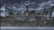 Aquarion evol Episode 21 Eng Hq