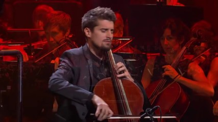 2cellos, Live at Sydney Opera House