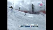 Французин най-бърз в последната тренировка за спускането в Шладминг