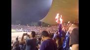 Левски - Гент 3:2 след мача