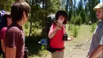 Много Смях Bigfoot е Гей