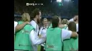 Semi Final Germany 3 - 2 Turkey (lahm)