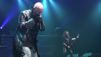 Judas Priest - Prophecy // Live At The Seminole Hard Rock Arena