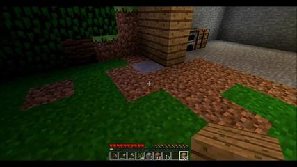 Minecraft kikojj survival - Ep.3