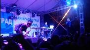 Празник на Асеновград - концерт на Графа и фоерверки