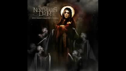 Novembers Doom - Eulogy for the Living Lost