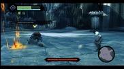 Разбиване на бос - Darksiders 2