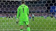 Байерн Мюнхен 0 - 1 Атлетико Мадрид ( шампионска лига ) ( 28/09/2016 )